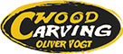 Wood Carving Center Logo
